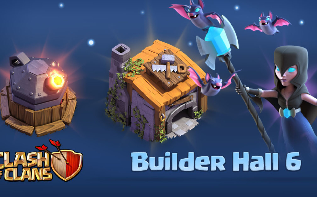 Does COC Builder Base Really Impact the Home Base Yet?