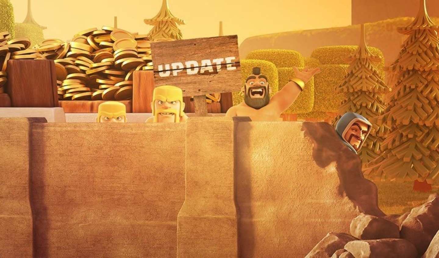 Top 5 Things Revealed from the Clash of Clans Developer Q&A