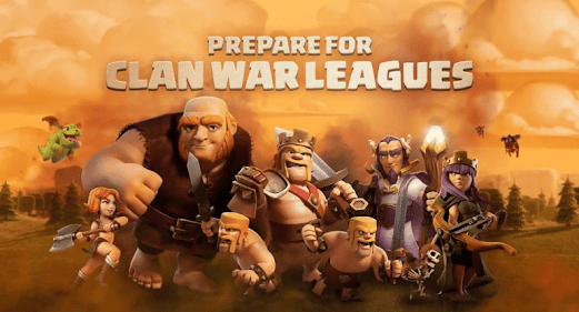 Clash of Clans October 2018 Update Has Finally Arrived!
