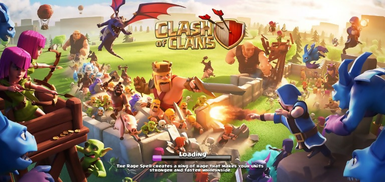 Clash of Clans June 2019 Update – Builder Base 9, New Hero & Spell Levels, and the Clouds are gone!