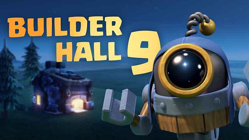Builder Base 9