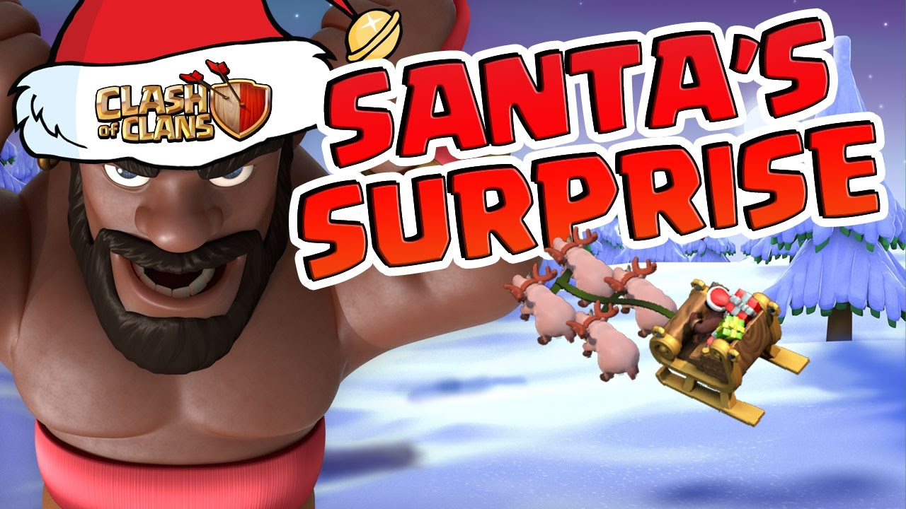 Free Gems In Clash Of Clans 2020 Christmas Hvcuaz Newyeargroup2020 Info